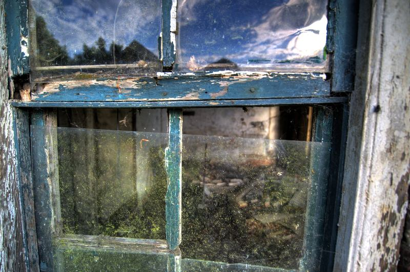 DIY Repair for Window and Door Wood Rot
